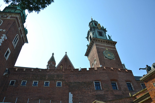 Catedral de Wawel