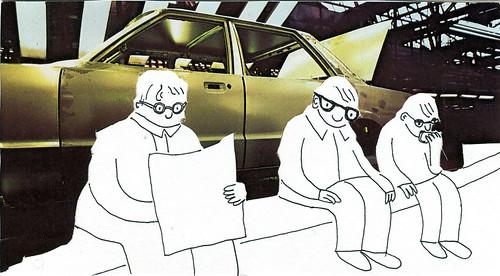 car dudes