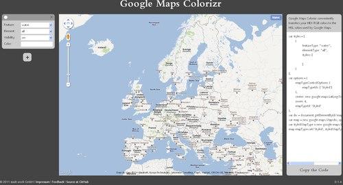 GoogleMapsCol 1