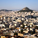Tiltshift of Athenes