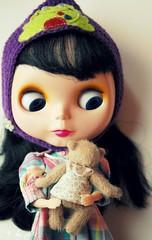 297/365: Teddy love <3