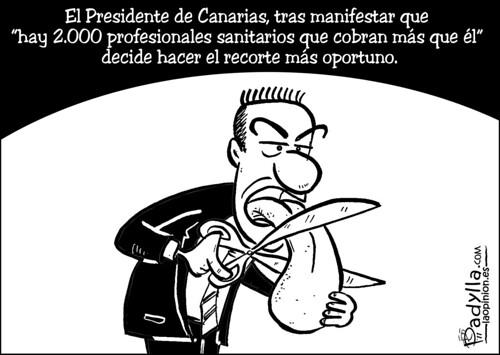 Padylla_2011_10_27_El recorte del Presidente