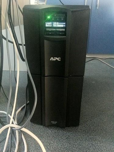 APC SMT3000I