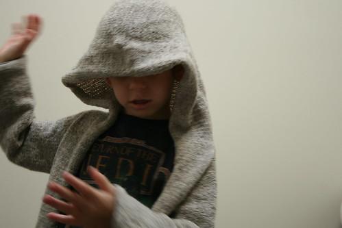 yoda sweater