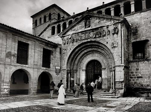 Hora de misa by Miguel Tarso