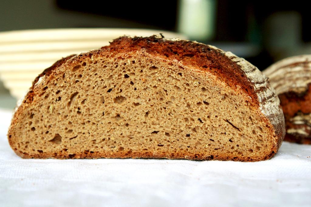 rye bread 9