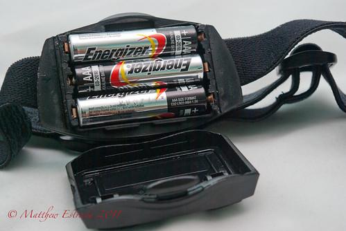 Energizer Head Lamp Battery Replacement Monkey Saladeer