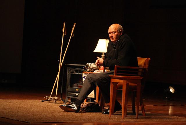 An Evening With Warren Miller