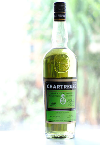 chartreuse small