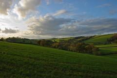 the edge of Devon (devonteg) Tags: nikon october devon 2011 autumncolour d80 18135mm