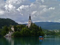 Slovenia (Mauro Quilombola) Tags: slovenia lagodebled padremauroluizdasilva mauroluizdasilva