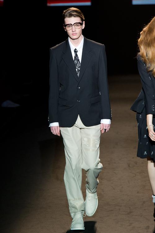 Zdenek Zaboj3142_SS12 Tokyo mastermind JAPAN(Fashion Press)
