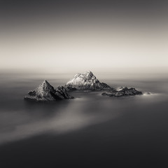 A Picture is Wirth a Thousand Words (~ superboo ~ [busy busy]) Tags: sanfrancisco morning inspiration rocks solitude peace tranquility sutrobaths sealrocks nathanwirth