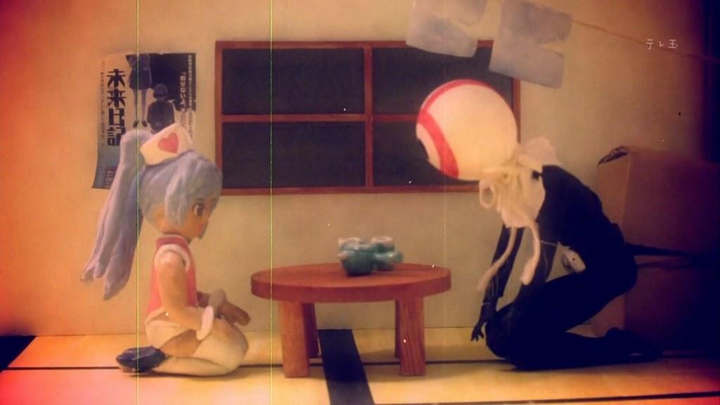 Mirai Nikki – 05 » Emory Anime Club