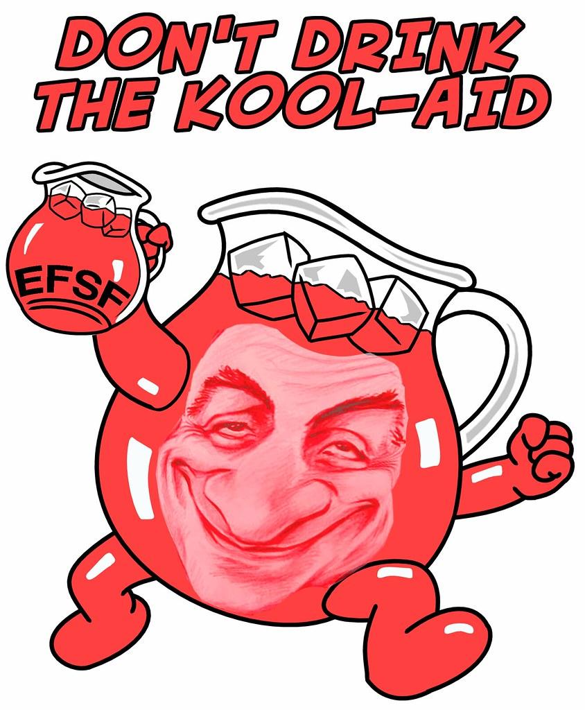 EFSF KOOL-AID