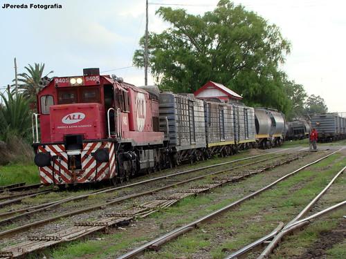 GM GT26 9405