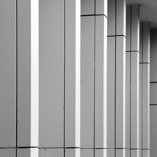 BAUHAUS ARCHIV BERLIN by juanluisgx