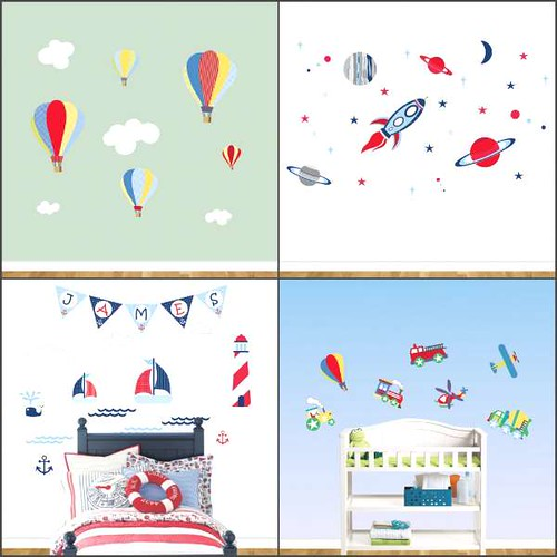 stickers-for-boys-rooms-s