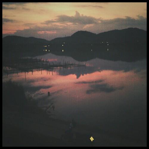 Khao Tao by Veet Satkar