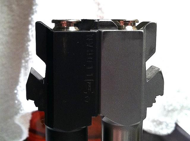 Range report: KKM barrel in Glock 20 (10mm)
