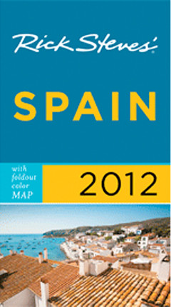 Guía Spain de Rick Steves
