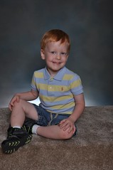 11-kdtgov2 128 (drjeeeol) Tags: pictures school charlie daycare triplets toddlers schoolpictures 2011 36monthsold