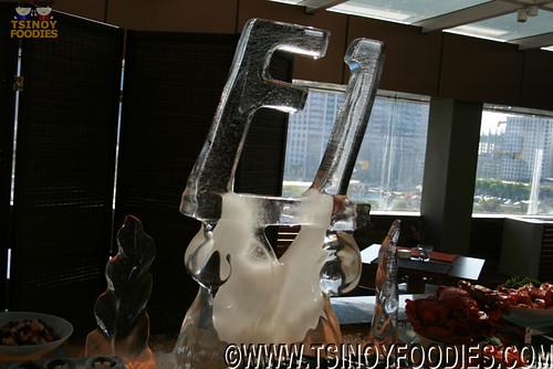 best western f1 hotel buffet