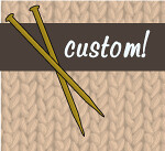 Your Yarn, My Needles Custom! *June*
