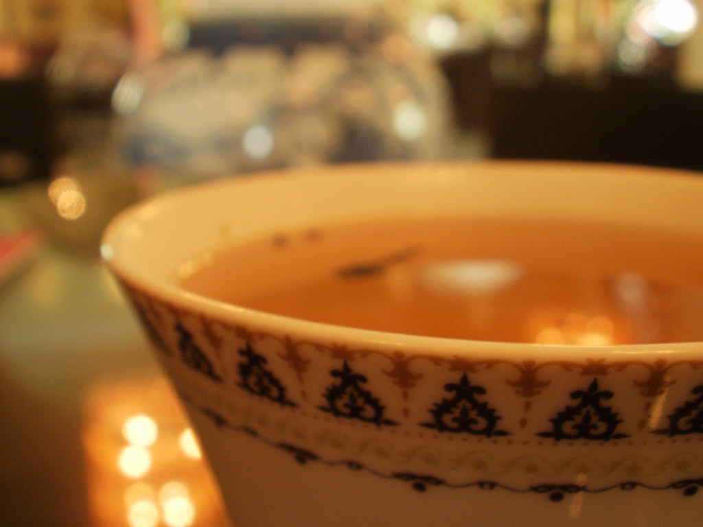 Qing Zhen Chinese Restaurant ...