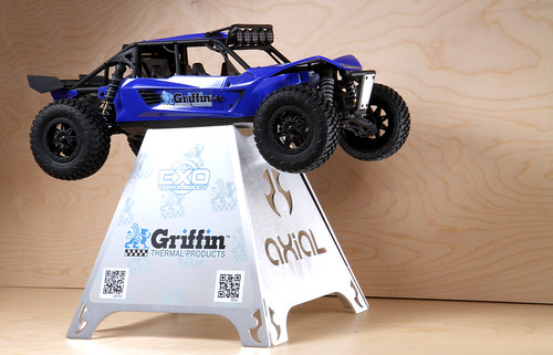Axial EXO Griffin Thermal Prodcuts