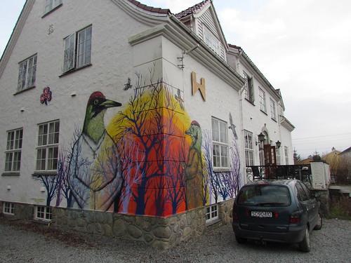 Haugaland Kunstverk