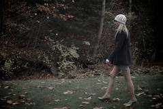 """The One I Love"" 1 (4/30) (FarronArt&Photo) Tags: woman man art couple dream surreal blond series metaphor davidgray lifeinslowmotion"