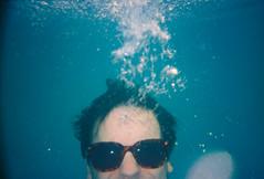 Puerto Vallarta, MX (laurenlemon) Tags: film 35mm mexico underwater toycamera puertovallarta march11 laurenrandolph laurenlemon wwwphotolaurencom