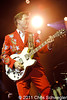 Chris Isaak @ Orlando Calling Music Festival, Citrus Bowl, Orlando, FL - 11-13-11
