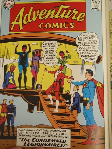 "From ""Adventure Comics"" #313 (1)"