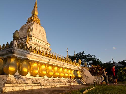 Phuthat stupa Odumxay