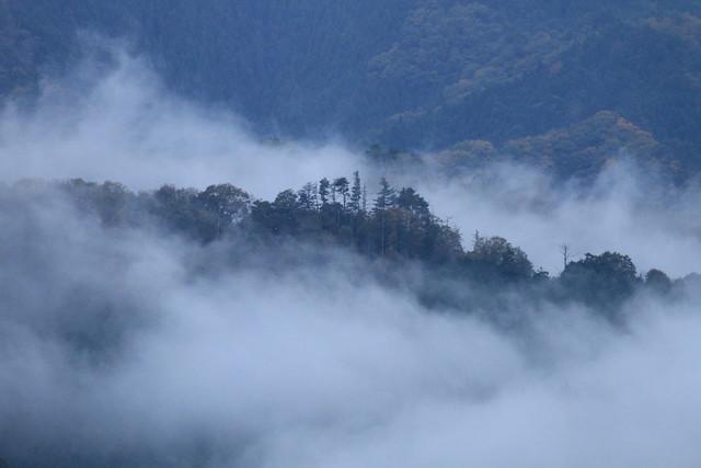 takeda ruin castle (rituunkyo) by 7D