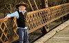 Rustic Days (hollygirl_101) Tags: cowboy child woodenbrigde hejphotography