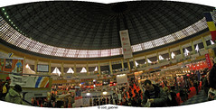 """Gaudeamus"" international book & education fair in Bucharest (cod_gabriel) Tags: panorama fair romano romania bucharest bucuresti targ bookfair bukarest roumanie rumano boekarest bucarest rumanos gaudeamus românia bucureşti romexpo educationfair bucareste romenos târg rumänen bookeducationfair gaudeamusbookeducationfair târgulgaudeamus panormă"