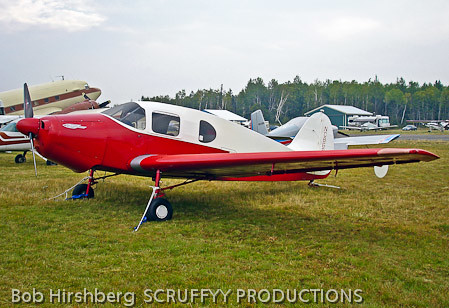 Bellanca Cruise Air