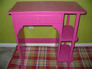 pinksecretary
