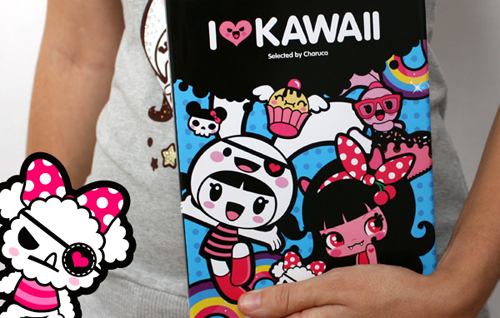 I Love Kawaii 500