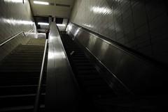 Escalator To No Where