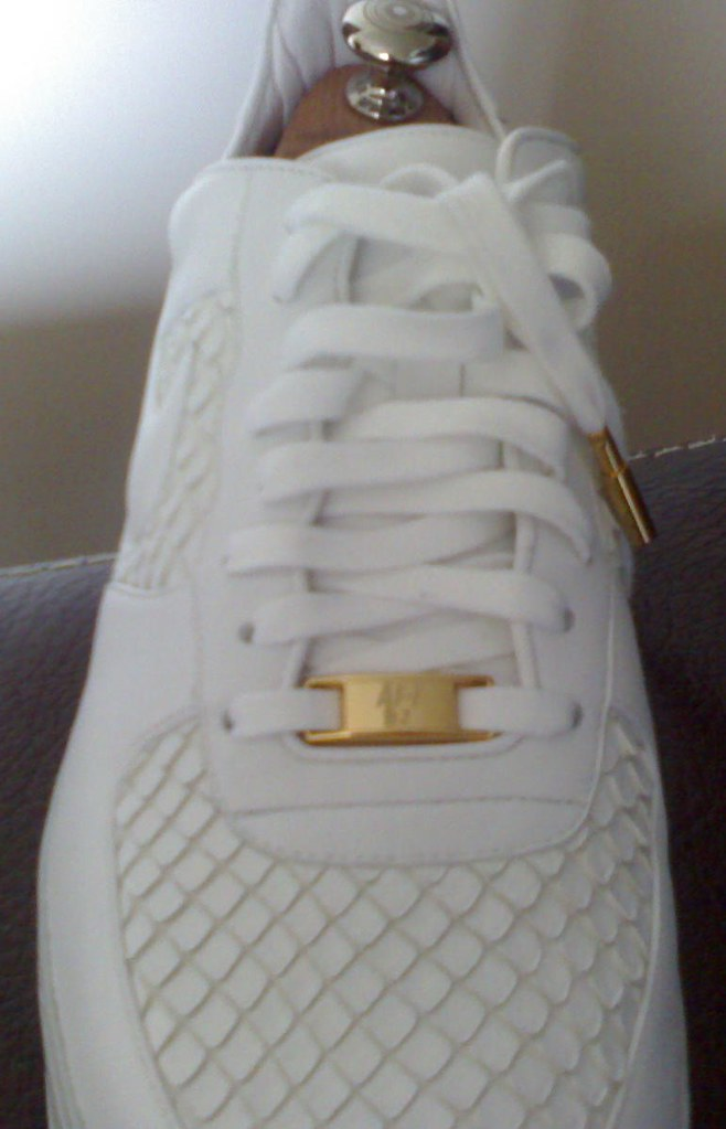 Air Force 1 Lux'07 Part 3 - USD500.-