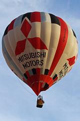 "G-CCPO ""Mitsubishi Motors"""