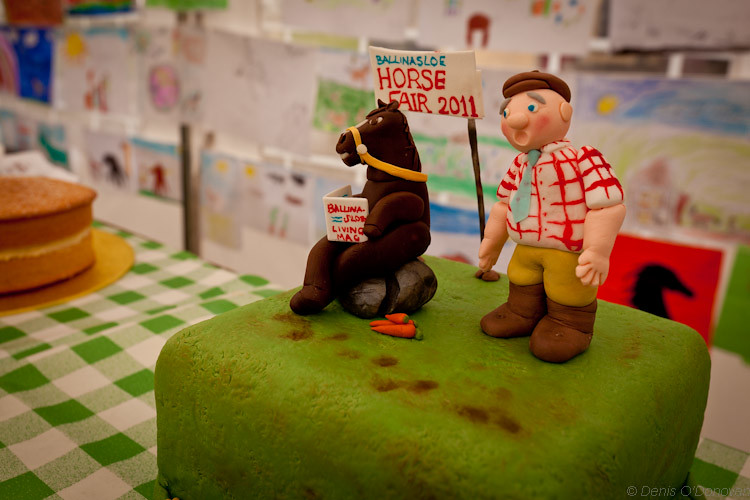 Cake Decoration Galway : The World s Best Photos of stall and travellers - Flickr ...