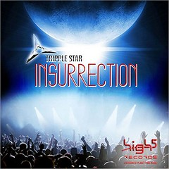 Tripple Star – Insurrection