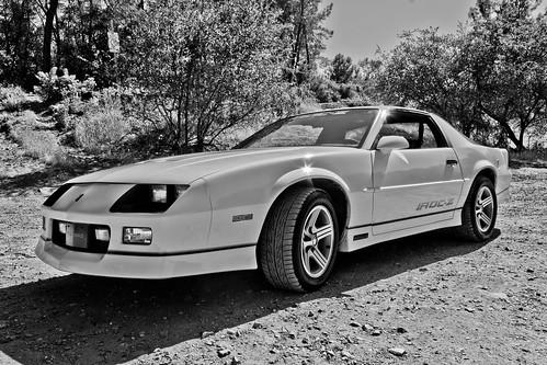 My '88 IROC