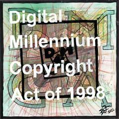 Copyright Into Infinity