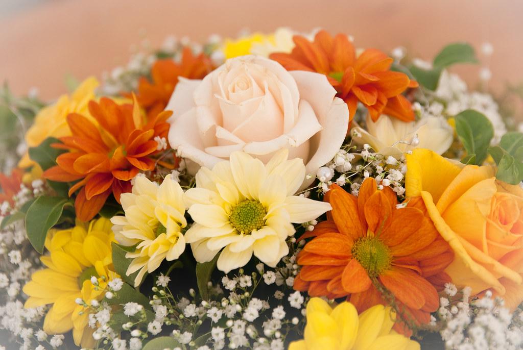 Bouquet by Attila Hajdu, on Flickr